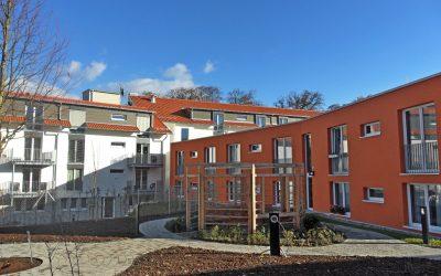 Altenpflegeheim Don Bosco