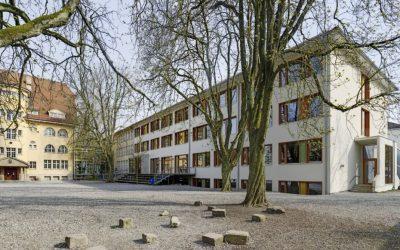Ellenrieder Gymnasium