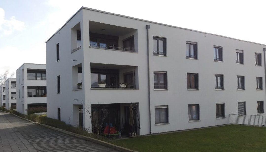 Wohnbebauung Eichendorffweg